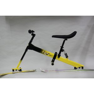 snowbike スノーバイク  sbx200 proto|swy