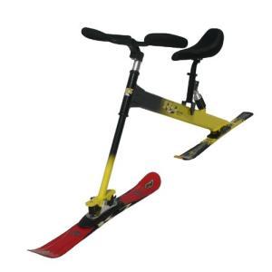 Snowbike スノーバイク sbx280gs|swy