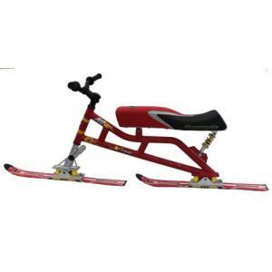スノーバイク K2 スノーサイクル ジュニア 中古品|swy
