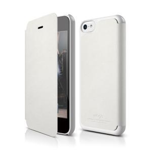 iPhone5C ケース 手帳型 保護フィルム同封 アイフォ...