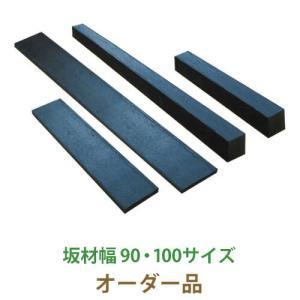 エコマウッド オーダー品(板材) 幅100mm×厚み25mm