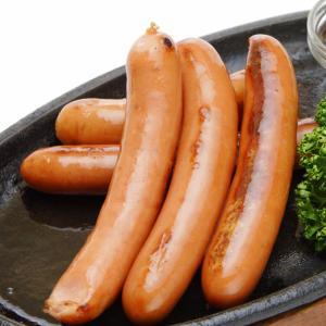 ソーセージ ウインナー 惣菜 粗挽き 2kg(1kg×2袋) あらびきバーベキュー 焼肉 焼くだけ おつまみ 冷凍食品 弁当 まとめ買い割引 送料無料 *当日発送対象 お肉のしゃぶまる
