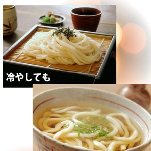 冷凍 讃岐うどん 本場 冷凍うどん 5食入り syabumaru 03