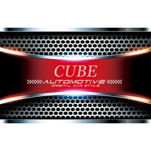 スポーティカーカスタムカーマットgosspB-CUBE★ワイルドスピード系車用キューブ|syarakugenesis