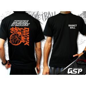 バスケットボールウェアGSPBB06■Tシャツオリジナルオーダーメイドカスタム子どもから大人まで★名入れ可能★|syarakugenesis
