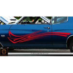 LOWRIDERカーステッカーローライダー1車用■ワイルドスピードトラッキンバイナル限定|syarakugenesis
