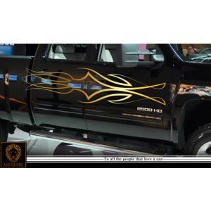 LOWRIDERカーステッカーローライダー8車用■ワイルドスピードトラッキンバイナル限定|syarakugenesis