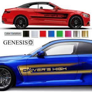 ラインカーステッカー189■バイナルグラフィック車ワイスピ系 かっこいいデカール 14色から選べる|syarakugenesis