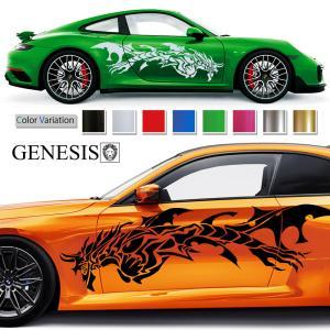 デビルカーステッカープレミアム103車用 シール/ワイルドスピード系バイナルカスタムかっこいい 14色から選べる|syarakugenesis