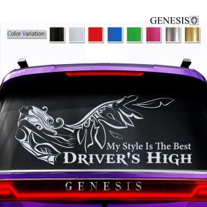 車 ステッカー かっこいい カスタム 女神 リア カーステッカー 車用 バイナルグラフィック ワイルドスピード系 デカール 27|syarakugenesis