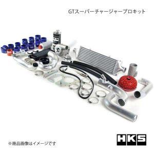HKS/エッチ・ケー・エス GTスーパーチャージャー プロキット CR-Z ZF1 LEA-MF6 10/02〜12/09|syarakuin-shop