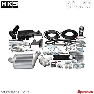 HKS エッチ・ケー・エス GTスーパーチャージャー コンプリートキット アルファード GGH20W/GGH25W 2GR-FE 08/05〜15/01|syarakuin-shop
