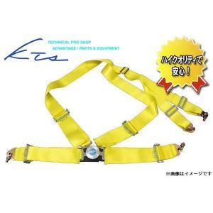 ●スペック メーカー:KTS 商品名:フルハーネス3インチシートベルト 4点式 ロータリーバックル式...