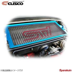 CUSCO/クスコ インタークーラーネット インプレッサ WRX STI GDB インタークーラー 保護&メンテナンス ラリー ダート 672-035-A|syarakuin-shop