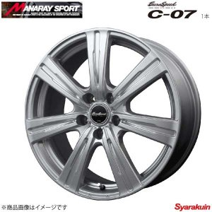 ■品番 - ■ブランド MANARAY SPORT/EuroSpeed C-07 ■メーカー MAR...