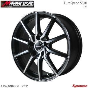 ■品番 - ■ブランド MANARAY SPORT/EuroSpeed S810 ■メーカー MAR...