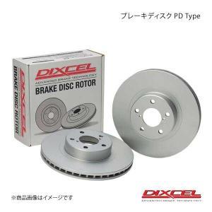 ■品番 PD1213445S ■メーカー DIXCEL/ディクセル ■商品名 ブレーキディスク ■タ...