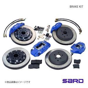 SARD サード アドバンスドブレーキKIT用キャリパー フロント  86 ZN6|syarakuin-shop