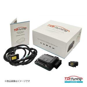 TDIチューニング CRTD4 Petrol Tuning Box ガソリン車用 MINI MINI...