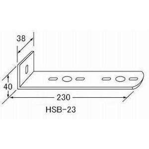 ステー HSB-23 バスマーカーステー(発送グループ:B)|syarunet