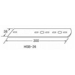 ステー HSB-26 バスマーカーステー(発送グループ:B)|syarunet