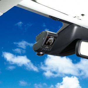 TVCM ドライブレコーダー 360度 コムテック HDR360G 前後左右 日本製 3年保証 常時 衝撃録画 GPS搭載 駐車監視対応 2.4インチ液晶|syatihoko|02