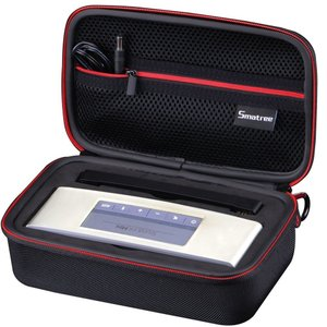 【Bose Case】Smatree ワイヤレスブルートゥーススピーカーバッグ Bose Sound...