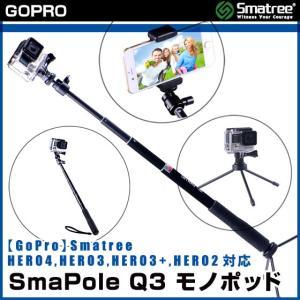 Smatree GoPro HERO8 black HERO7/6/5 MAX Osmo Actio...