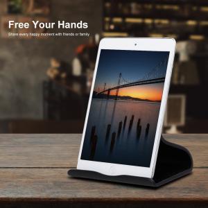 オーク材 木製 iPad タブレットスタンド synergy2
