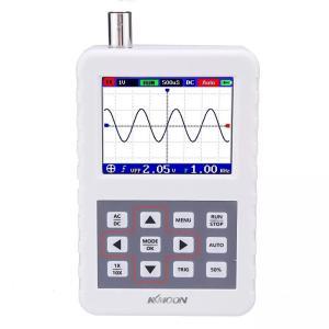 DSO FNIRSI PRO デジタルオシロスコープ 5MHzバンド帯 20MS/sサンプリングレート|synergy2
