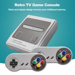 557種類のクラシックゲームを内蔵 2.4GHzワイヤレスゲームパッド AVケーブルでテレビに接続 ...