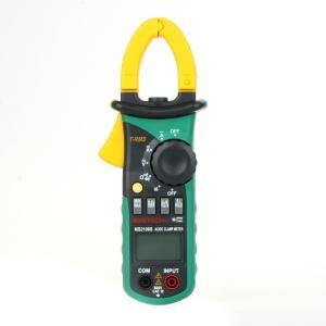 交流電流、直流電流、交流電圧、直流電圧、周波数、デューティーサイクル、抵抗、キャパシタンスの測定、ま...