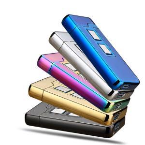 USB充電 アーク イグニション + コイル デュアル 電子ライター|synergy2