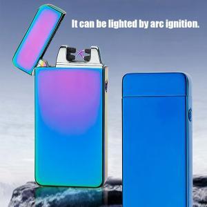 USB充電 アーク イグニション 電子ライター クラシックスタイル|synergy2