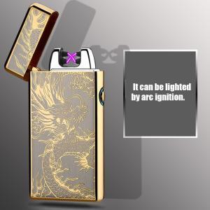 USB充電 アーク イグニション 電子ライター|synergy2