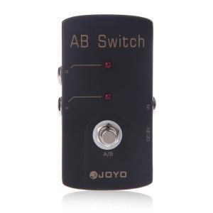 JOYO JF-30 AB Switch (ABスイッチ/トゥルーバイパス式)|synergy2