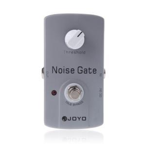 JOYO JF-31 Noise Gate ノイズ ゲイト・ ノイズサプレッサー(トゥルーバイパス式)|synergy2