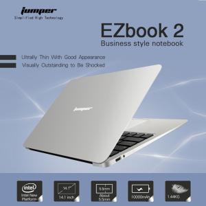 Jumper EZbook 2 超薄型 ノートPC 14インチ