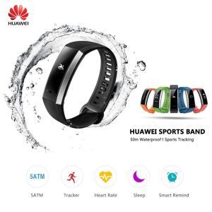 Huawei スマート スポーツバンド フィットネス GPS内蔵|synergy2