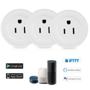 Android、iOSスマートフォン、タブレットなどからWi-Fiで電源をコントロール Google...