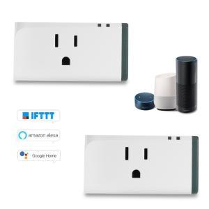 Android、iOSスマートフォン、タブレットなどからWi-Fiでスイッチをコントロール スケジュ...