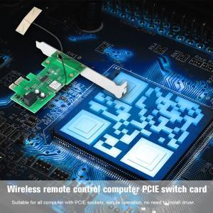 mini PCI-e デスクトップ PC APP リモコンスイッチカード Amazon Alexa Google Home音声コントロール IFTTT対応 synergy2
