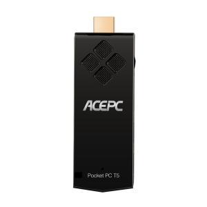 ACEPC T5 Windows 10 ポケットサイズ スティック PC 2GB / 32GB