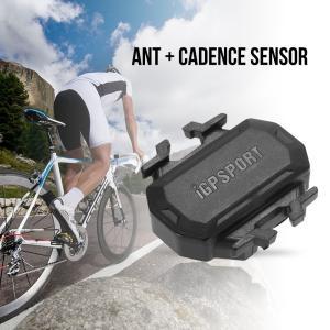リアルタイム速度、ケイデンスデータを取得 サイクリングパフォーマンスを最適化 Bluetooth 4...