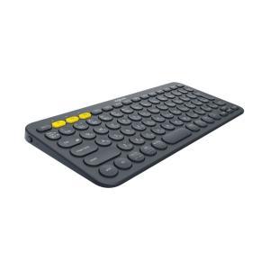 【スマホやタブレットでも使用できるキーボード】Windows、Mac、Chrome OS、Andro...