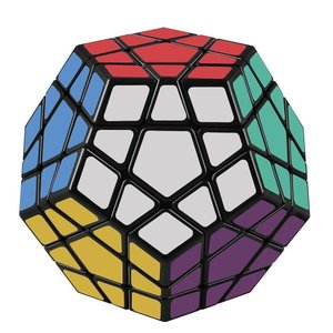 送料無料 メガミンクス 回転パズル 立体パズル 脳トレ おもちゃ (メガミンクス 3x3x3) 知育...