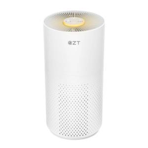送料無料 20畳対応 空気清浄機 小型 花粉 ほこり 集塵 脱臭 除菌 PM2.5対策 タバコ ペット臭 切タイマー付き 3段風量設定 synergyselect