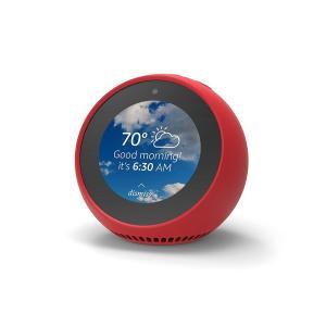 Amazon Echo Spot エコースポット 専用 シリコンカバー 保護カバー ケース 選べる ...