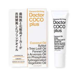Doctor Coco Plus(ドクターココプリュス) syo-syu-ya