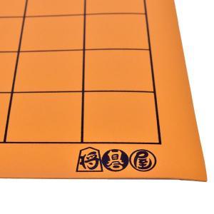 囲碁セット 将碁屋マット19路囲碁盤セット(プ...の詳細画像2